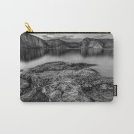 Canyon Lake Chrome Edition Carry-All Pouch