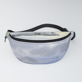 P-3 Orion Aircraft Fanny Pack
