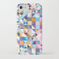 confetti iPhone & iPod Cases featuring Confetti by FRAXTURED