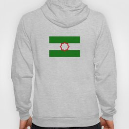 Andalusia flag spain country region Hoody