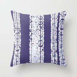 Sequenced Throw Pillow