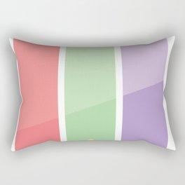 Steven Universe Shorty Squad Shirt Rectangular Pillow