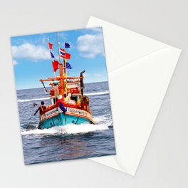 Pattaya - Thailand Stationery Cards
