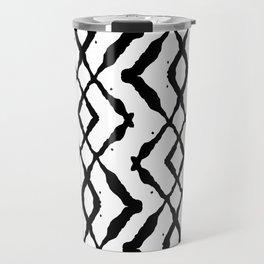 LETTERNS - X - Chiller Travel Mug
