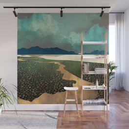 Distant Land Wall Mural