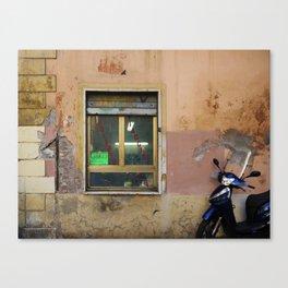ROME 10 Canvas Print