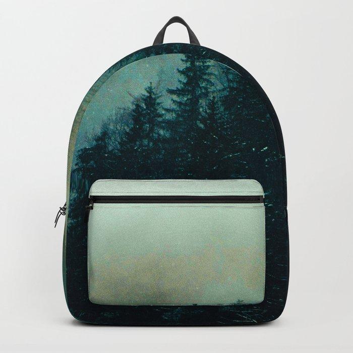 Foggy Magic Backpack