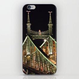 Budapest iPhone Skin