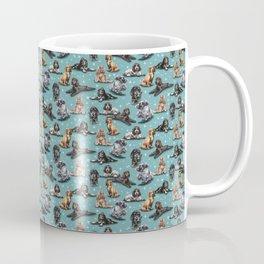 The Cocker Spaniel Coffee Mug