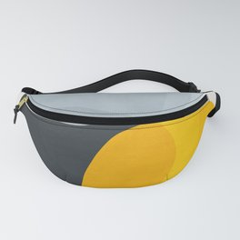 Abstract XVIII Fanny Pack