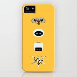 Wall-E iPhone Case