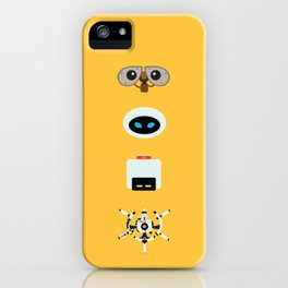 Wall-E iPhone Case