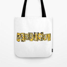 Despacito Tote Bag
