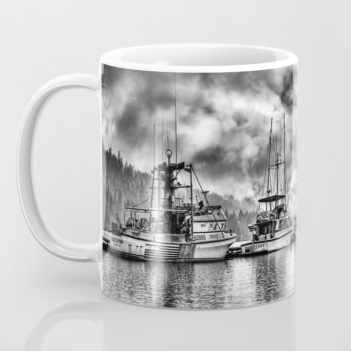 Gail Renee Coffee Mug