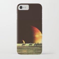 Horse ride Slim Case iPhone 7