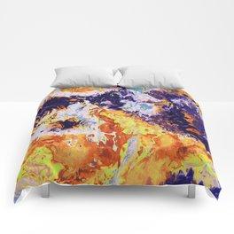 Salek Comforters