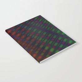 aquatics Notebook
