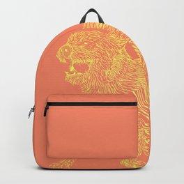 Amigueros Backpack
