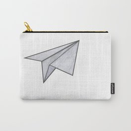 Marbelous plane Carry-All Pouch