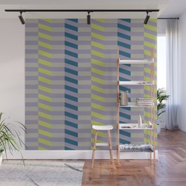 WOUND Wall Mural