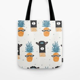 Cute pattern Tote Bag
