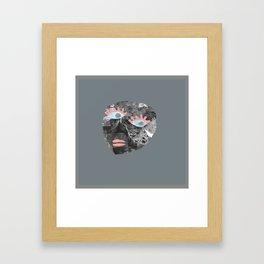 Decadence Framed Art Print