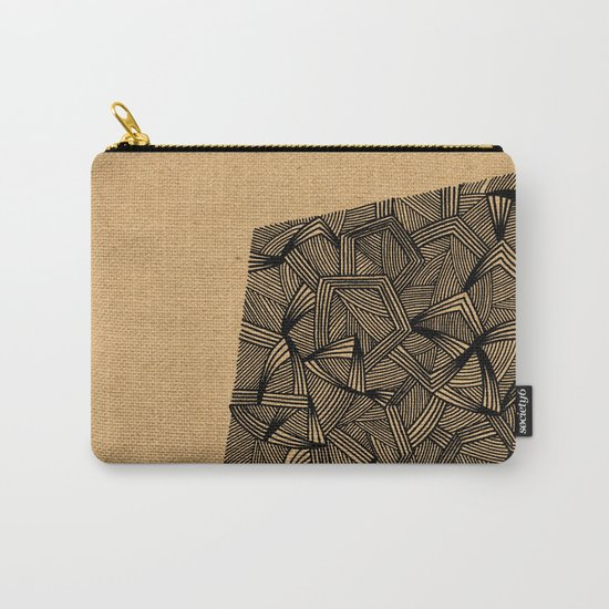 - the place - Carry-All Pouch