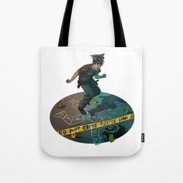 Copscotch Tote Bag