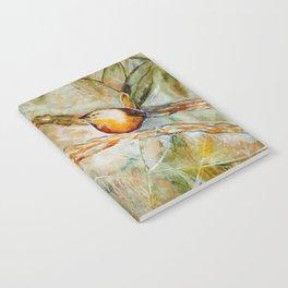 Songbird Notebook