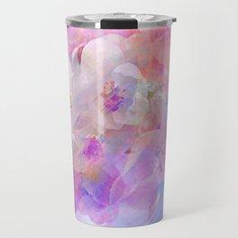 Les fleurs du bien Travel Mug