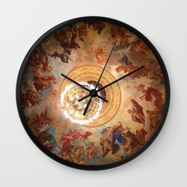 At the Opera Wall Clock