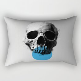 What is Death? 1 Rectangular Pillow