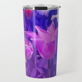Tulip Festival Travel Mug