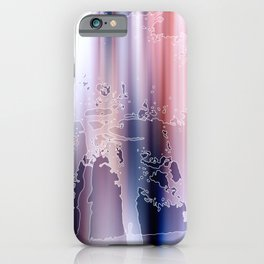 Mystery - Eden Collection iPhone Case
