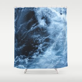 and i get wrapped up in it all over again. Shower Curtain