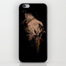 The Terror iPhone Skin