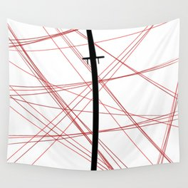 Kill La Kill - Bakuzan Wall Tapestry