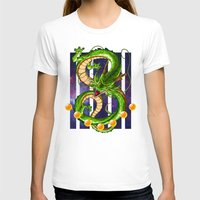 dragon ball z T-shirts featuring Dragon by TxzDesign