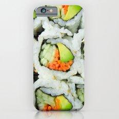 sushi. iPhone 6 Slim Case