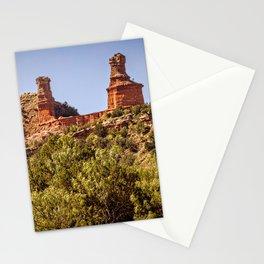 Palo Duro Lighthouse Stationery Cards