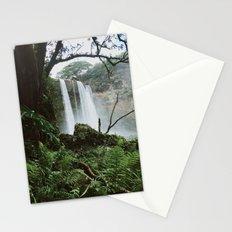 Wailua Falls Stationery Cards