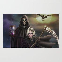 Grim Reapers Rug