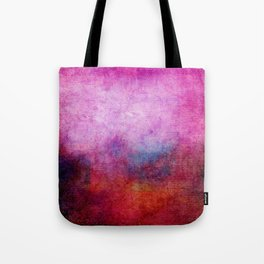 Square Composition X Tote Bag