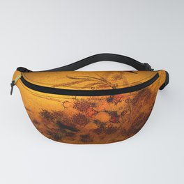 cool sketch 107 Fanny Pack