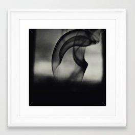 Empty Souls Framed Art Print
