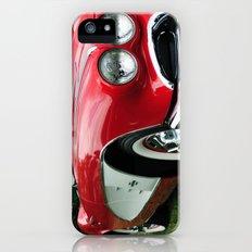 Red Corvette iPhone (5, 5s) Slim Case