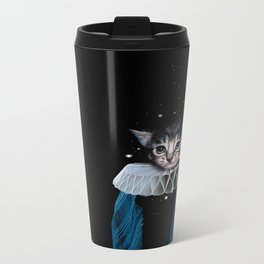 Cosmic Kitty Travel Mug