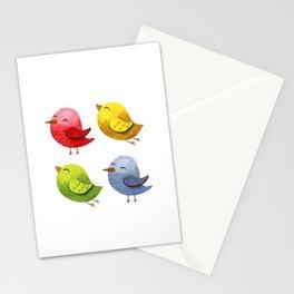 pajaricos Stationery Cards