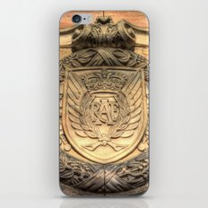 Royal Airforce Insignia iPhone & iPod Skin