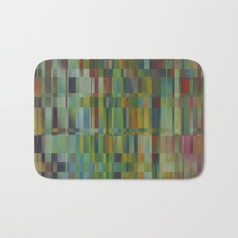 Abstract 319 Bath Mat